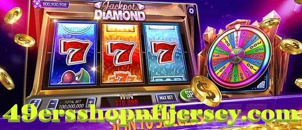 Situs Judi Slot Online Gampang Menang